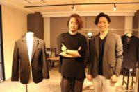 メンズファッションバイヤー・MBさんとのモテトークショーを開催しました!!