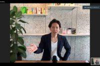 【第6回講演会】ニューノーマル×ライフシフト
